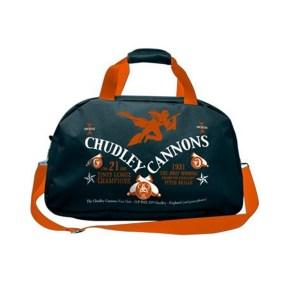 Sac de voyage «CHUDLEY CANNONS»