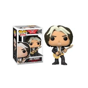 Figurine Funko Pop Aerosmith Joe Perry – 173