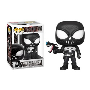 Venomized Punisher – 595