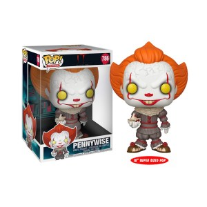 Pennywise (25cm) – 786