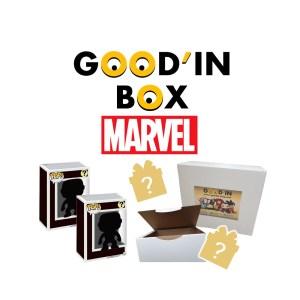 Good'in Box «MARVEL»