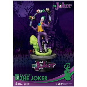 Diorama « THE JOKER »