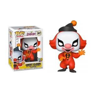 Ghost Clown – 627