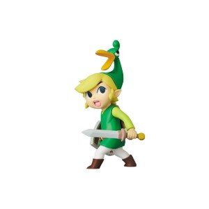 LINK ( The minish cap) 7cm