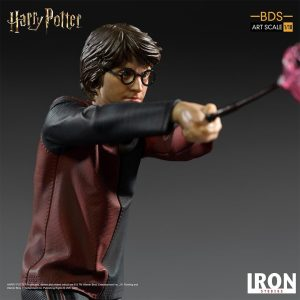 Harry Potter Artscale
