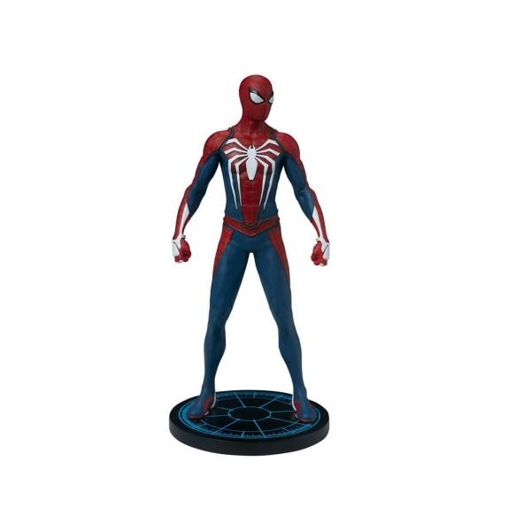 Figurine Spider-man Advanced suit