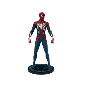 Spider-man Advanced suit