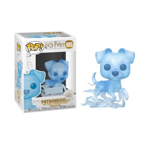 Funko Pop Harry Potter Patronus Ron Weasley – 105