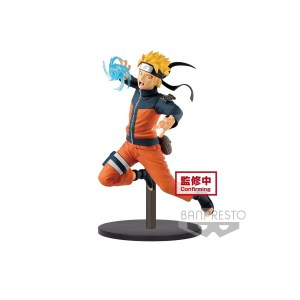 Figurine «Naruto Uzumaki » Banpresto