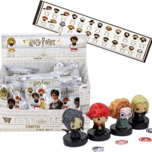 Tampon encreurs «Harry Potter»