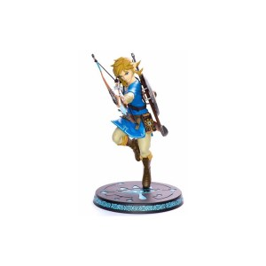 Link Statue (Breath of the wild)