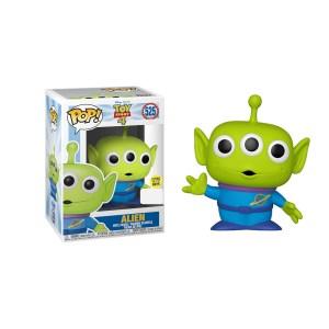 POP & TEE «TOY STORY Alien» – 525
