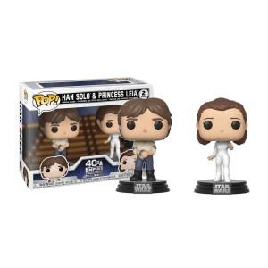 Han solo & Princess Leia