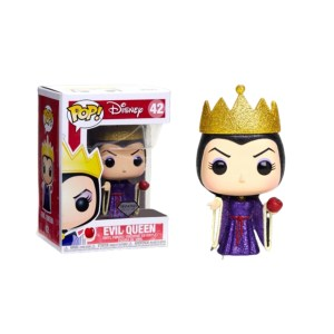 Evil Queen ( Diamond ) – 42