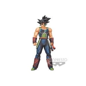 Figurine «BARDOCK» Manga dimensions