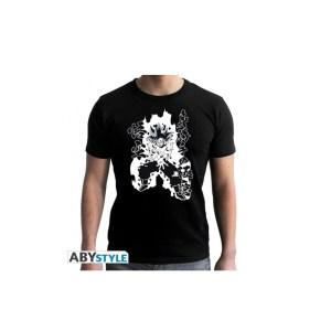 T-Shirt GOKU Kamehameha
