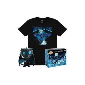 "POP & TEE ""ICY VISERION"" – 22"