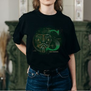 T-Shirt SERPENTARD 2020