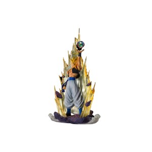 Figurine Dragon Ball Z Figuarts Zero GOGETA