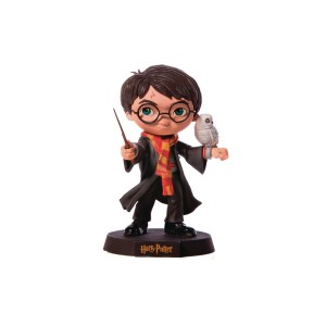 Figurine Harry Potter (Minico)