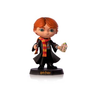 Figurine Harry Potter Ron Weasley (Minico)