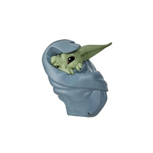 The Child (Baby yoda) « Couffin »
