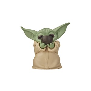 The Child (Baby yoda) « Bol »