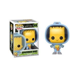 Funko Pop The Simpsons Spaceman Bart – 1026