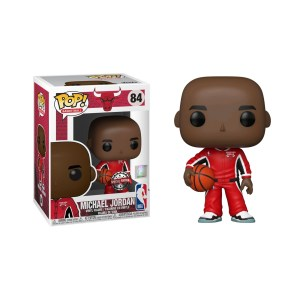 Funko Pop Basketball NBA Michael Jordan – 84