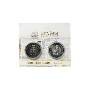 Pièces « HARRY POTTER & RON WEASLEY » Pack de 2