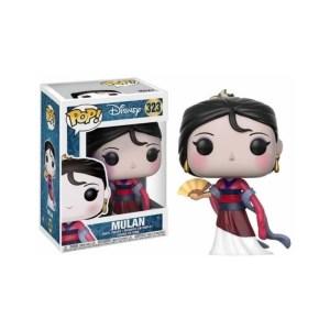 Funko pop Disney Princesse Mulan – 323