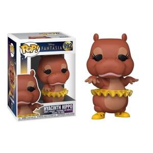 Funko Pop Fantasia Disney Hyacinth Hippo – 992