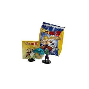 "Figurine mini Dragon Ball Z ""Goku vs Freezer"" suprise"