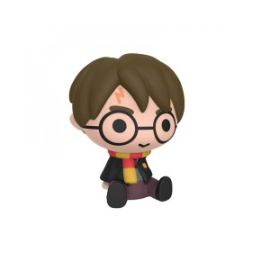 "Tirelire Harry Potter ""HARRY"" Chibi"