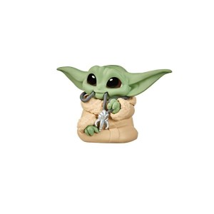 Figurine The Child (Baby yoda) « Pendentif »