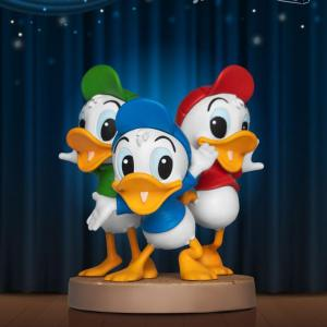Figurine Disney Riri Fifi et Loulou Mini Egg Attack