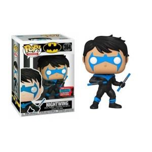 Funko Pop BATMAN Nightwing – 364