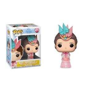 Funko Pop Disney Mary Poppins (Music Hall) – 473