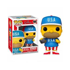 Funko Pop THE SIMPSONS USA Homer – 905