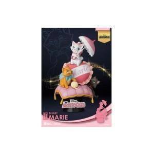 Figurine Diorama Disney Les aristochats «MARIE»