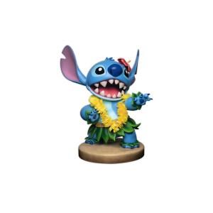 Figurine Disney Mastercraft STITCH HULA Lilo & Stitch 38cm