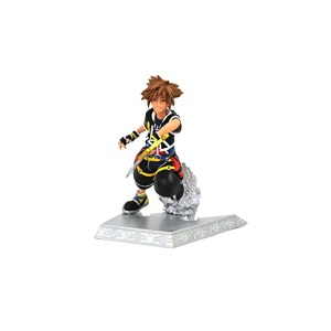 "Figurine Kingdom Hearts ""SORA"" Gallery"