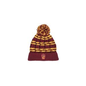 "Bonnet Harry Potter tricot ""GRYFFONDOR"""