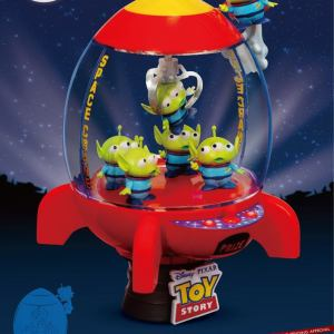 "Figurine Disney ""TOY STORY Alien's rocket"""