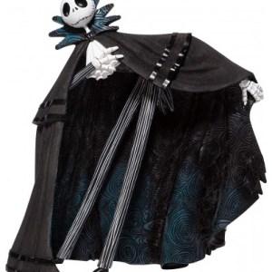 "Figurine Disney ""JACK SKELLINGTON"" Haute couture"