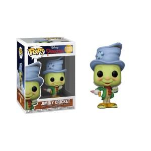 Funko Pop Disney Pinocchio Street Jiminy – 1026