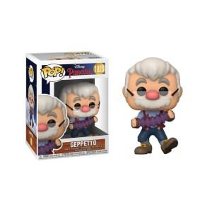 Funko Pop Disney Pinocchio Geppetto accordeon – 1028