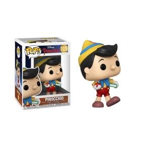 Funko Pop Disney Pinocchio School Bound – 1029