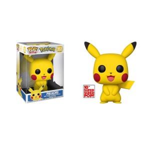 Funko Pop Pokemon Pikachu 25cm – 353