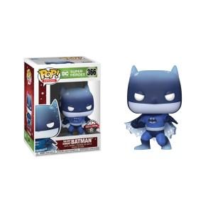 Funko Pop Batman Silent Knight – 366
